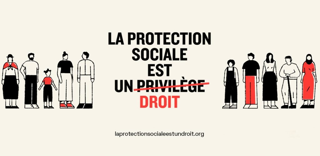 Fonds Mondial Protection Sociale